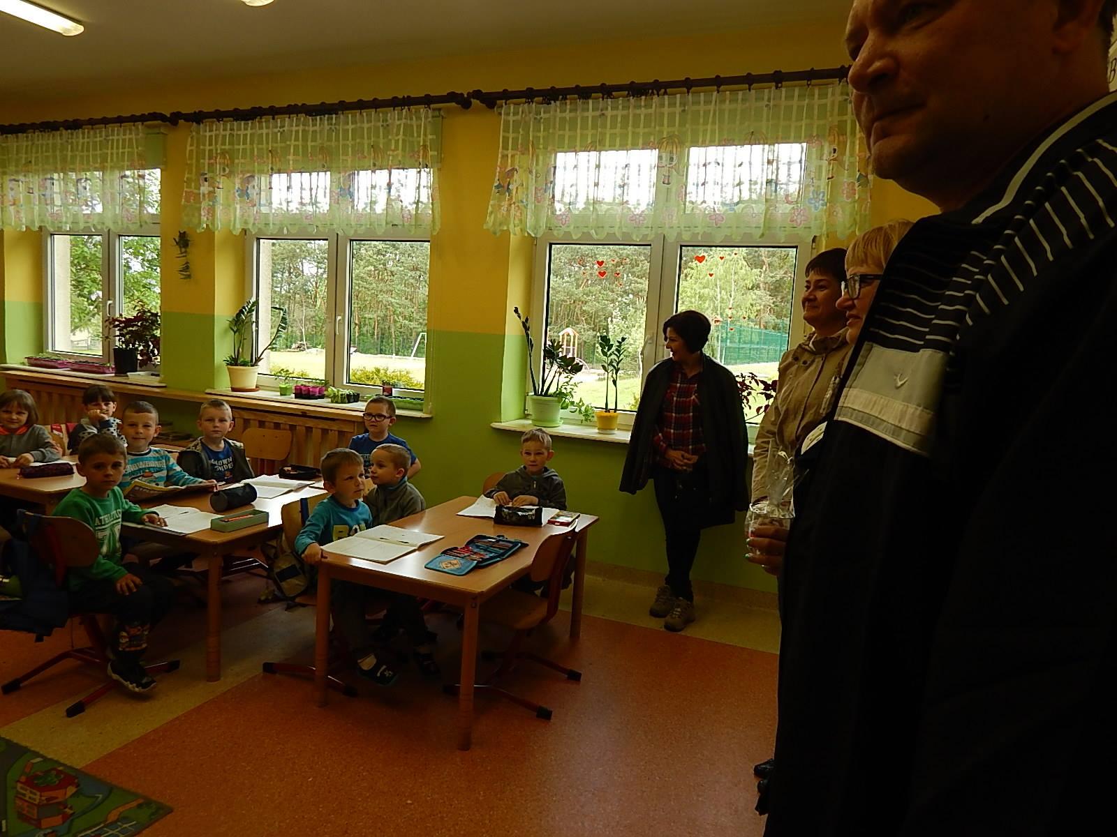Krigizi w Rawie Mazowieckiej